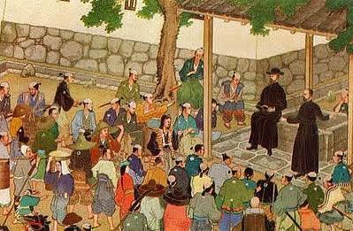 26 martyrs of japan