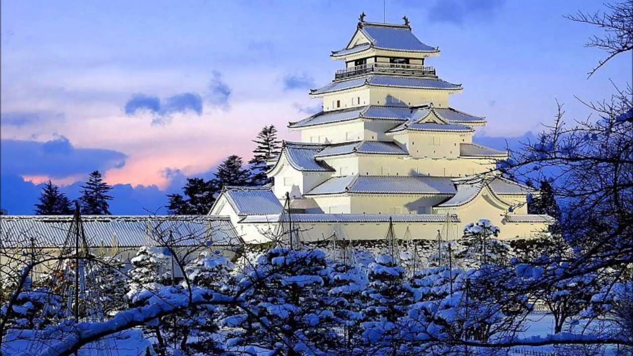 Beautiful Samurai Castles You Should Visit In Japan